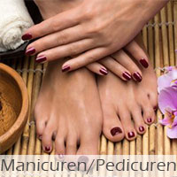 manicuren pedicuren