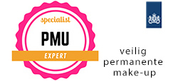 Care Line PMU expert - veilig permanente make-up